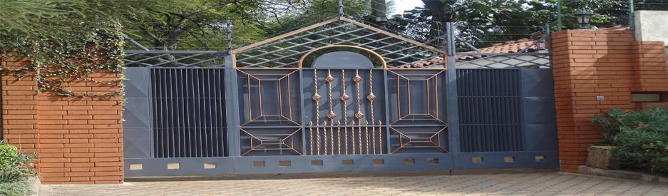 Nirmal Fabricators Limited